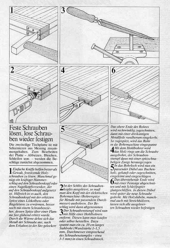 alte techniken gebr maser gmbh. Black Bedroom Furniture Sets. Home Design Ideas